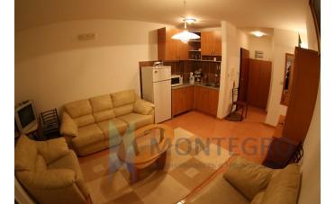 Квартира 31(1) (50 кв.м, Круглый дом)