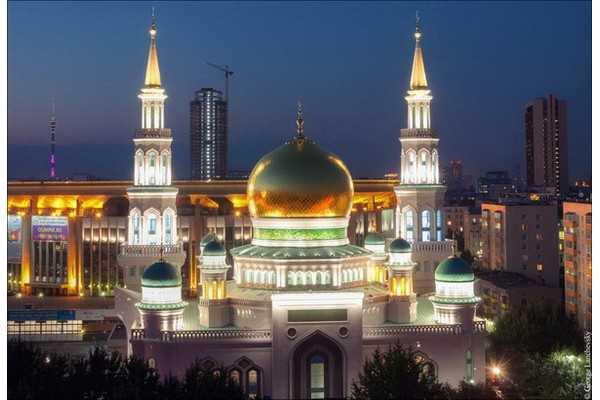 кстати первый мечеть в калуге адрес фото ходил